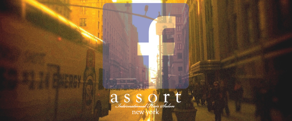 Assort International Hair Salon New York Facebook Page